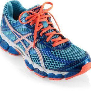 Asics Gel Cumulus 15 women's running sneakers shoe